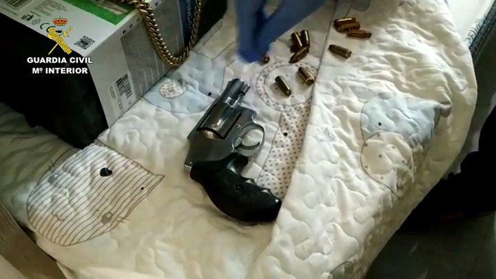 "AionSur 2019-09-15_op_cansino_5-compressor La Guardia Civil desarticula una red de narcotraficantes liderada por el ""Messi del hachís"" Cádiz Sevilla Sucesos  destacado"