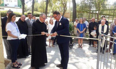 AionSur 20190929_140235_001-compressor-400x240 San Juan de Dios de Alcalá de Guadaíra estrena una nueva unidad residencial para abrir los actos de su 50 aniversario Alcalá de Guadaíra