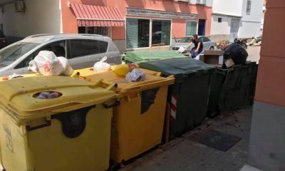 AionSur 71330063_1453912141437124_3576171086988967936_n-compressor-400x240 Los contenedores de la calle Genil de Arahal no se moverán hasta que haya consenso de los vecinos Arahal  destacado