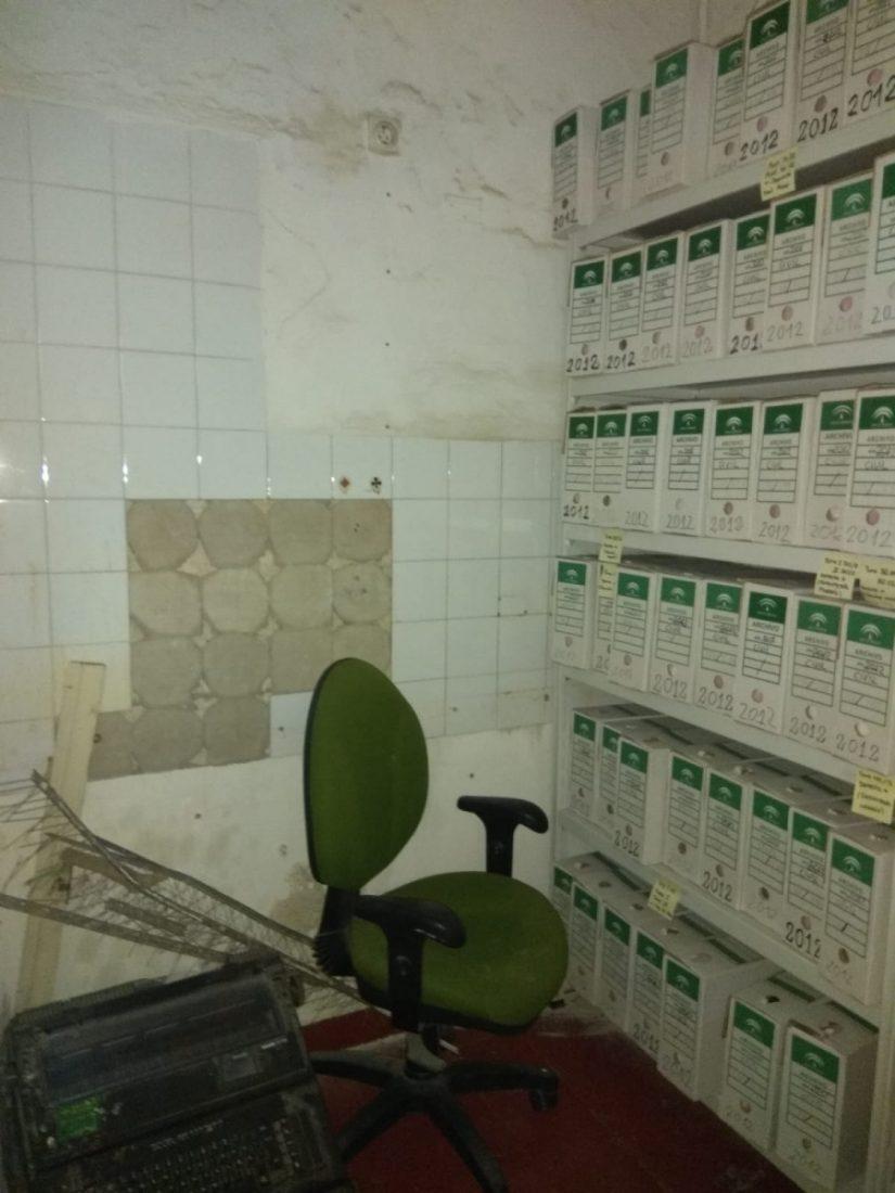 AionSur 9-Archivo4-compressor El peor Juzgado de Sevilla está en Marchena, denuncia el sindicato SPJ-USO Marchena destacado