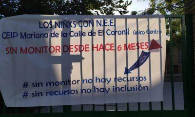 AionSur 964e74f2-f07c-455a-816a-faa065ffca58-compressor-1-400x240 Convocada manifestación en El Coronil para pedir una unidad más en Educación Infantil El Coronil