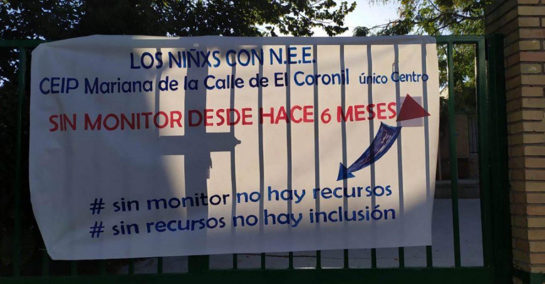 AionSur: Noticias de Sevilla, sus Comarcas y Andalucía 964e74f2-f07c-455a-816a-faa065ffca58-compressor-1 Convocada manifestación en El Coronil para pedir una unidad más en Educación Infantil El Coronil