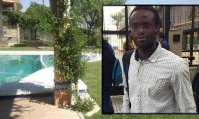 AionSur ABC-nigeriano-400x240 El cadáver del nigeriano ahogado en Mairena hace un mes sigue sin ser repatriado Provincia Sucesos
