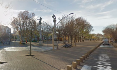 AionSur Alameda-de-Hercules-400x240 Tres detenidos acusados de intentar raptar a una joven en Sevilla Sevilla Sucesos