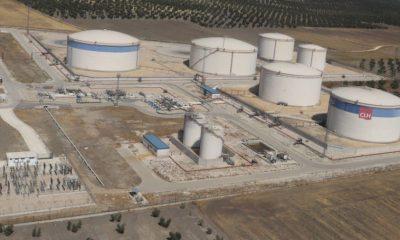 AionSur Arahal-2-compressor-400x240 CLH invierte 4,5 millones de euros para abastecer de electricidad a su instalación de Arahal Arahal