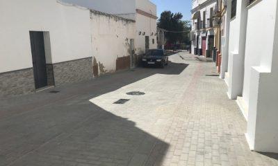 AionSur Arahal-calle-Venta-400x240 Abre la calle La Venta de Arahal tras 223.500 euros de inversión Arahal Sociedad
