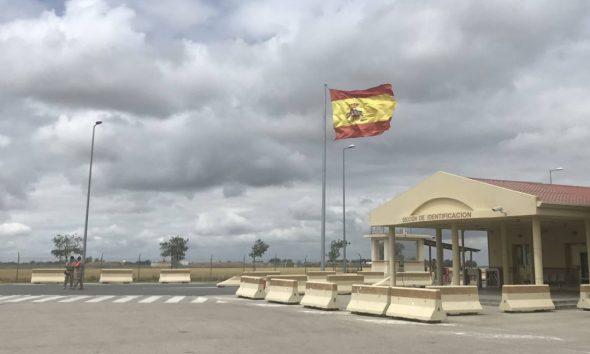 AionSur Base-Moron-590x354 El Gobierno expropiará tierras en Arahal para ampliar la Base de Morón Arahal Sociedad  destacado