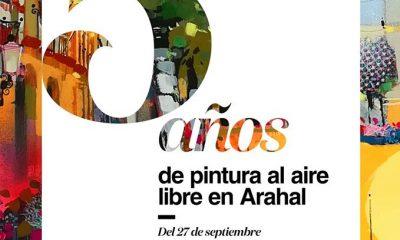 AionSur DE-PINTURA-AL-AIRE-LIBRE-400x240 Agenda cultural de Arahal para la segunda quincena de septiembre Agenda