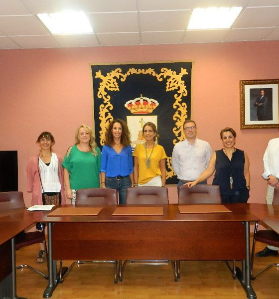 AionSur Foto-acuerdo-Consejo-accesibilidad-compressor-560x600 Alcalá propondrá en pleno la creación de un Consejo de Accesibilidad Alcalá de Guadaíra