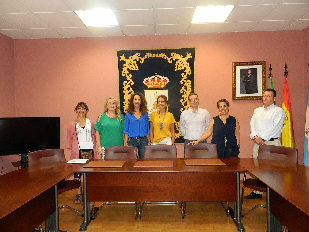 AionSur Foto-acuerdo-Consejo-accesibilidad-compressor Alcalá propondrá en pleno la creación de un Consejo de Accesibilidad Alcalá de Guadaíra