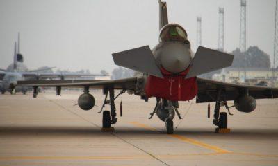 AionSur IMG_0005-400x240 La Operación Dardo se entrena en Morón contra las amenazas aéreas Arahal Morón de la Frontera  destacado