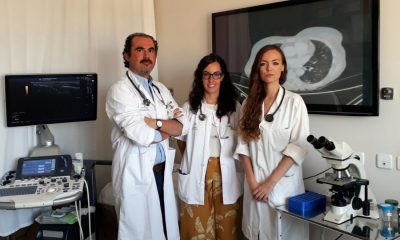 AionSur INVESTIGADORES-compressor-400x240 Reumatólogos de Valme profundizan en el impacto del Lupus sobre el aparato respiratorio Hospitales Salud