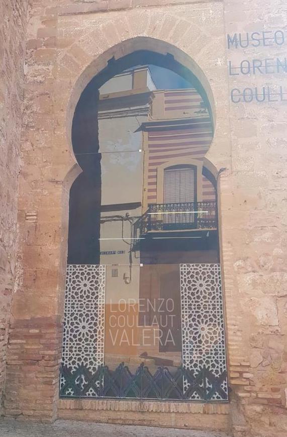 AionSur Museo-Marchena-2 Marchena reabre con nueva imagen el Museo Lorenzo Coullaut Valera Cultura Marchena