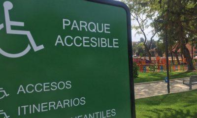 AionSur Pablo-Iglesias-marchena-2-400x240 El parque Pablo Iglesias de Marchena vuelve más abierto y cien por cien accesible Marchena Sociedad
