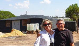 AionSur Pinsapo_1-300x177 Amed: de la chabola a un trabajo estable gracias a una ONG sevillana Huelva Sociedad