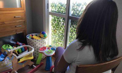 AionSur Rocio_Madre-DosHnas-AION-400x240 Las maestras que, presuntamente, vejaron a una niña con autismo denuncian a su madre Dos Hermanas Sociedad