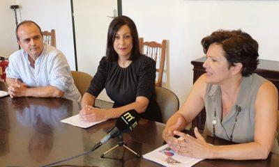 AionSur Teresa-concejala-Marchena-400x240 Marchena crea cinco rutas turísticas nuevas para celebrar el Día Mundial del Turismo Marchena Sociedad