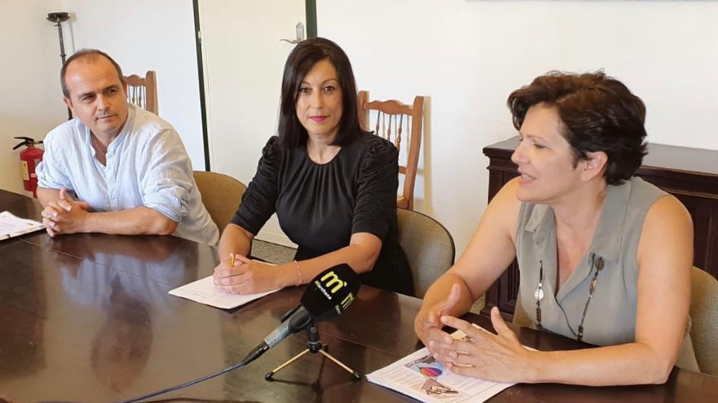 AionSur Teresa-concejala-Marchena Marchena crea cinco rutas turísticas nuevas para celebrar el Día Mundial del Turismo Marchena Sociedad