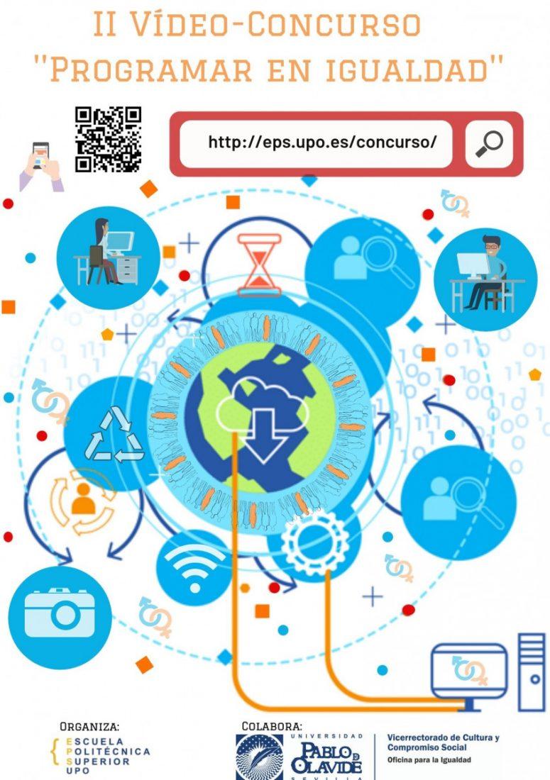 AionSur UPo-programa Un concurso de la UPO busca el mejor trabajo sobre igualdad en carreras profesionales Educación Sociedad