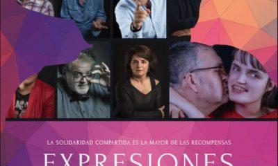 AionSur a28229a6-7d55-4a23-a17a-8e300726f6fa-compressor-400x240 Llegó 'Expresiones', un proyecto solidario que retrata a una parte de la sociedad arahalense Arahal Cultura  destacado