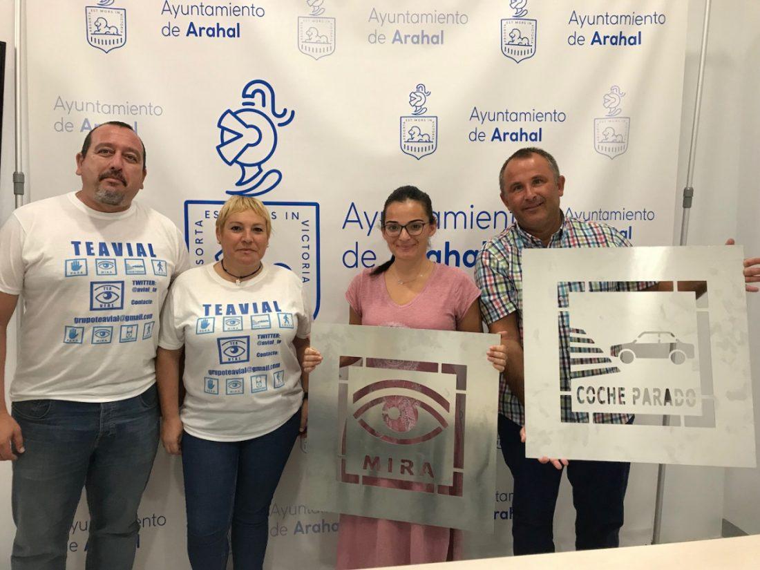 AionSur arahal-teavial Arahal se sumará al Proyecto de TEAVIAL para mejorar la accesibilidad cognitiva de la localidad Arahal Salud