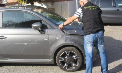 AionSur atropello-ciclista-400x240 Detenido por atropellar a un ciclista y marcharse sin llamar a emergencias Alcalá de Guadaíra Sucesos
