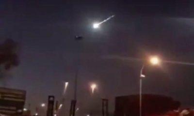 AionSur bola-400x240 Una roca procedente de un asteroide provoca una bola de fuego vista desde Sevilla Sevilla Sucesos