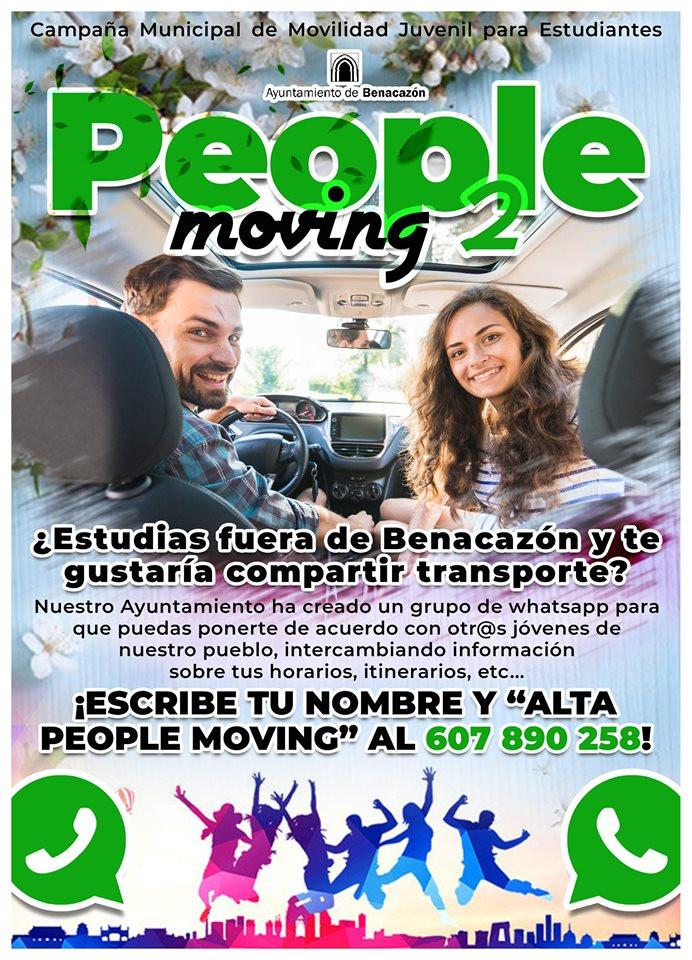 """AionSur coche-benacazon Un """"Bla Bla Car"""" para estudiantes, idea puesta en marcha en Benacazón Provincia Sociedad"""