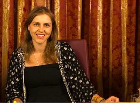 AionSur cristina-pelaez-VOX La portavoz de Vox en Sevilla reclamó un complemento salarial que no le correspondía Política Sevilla