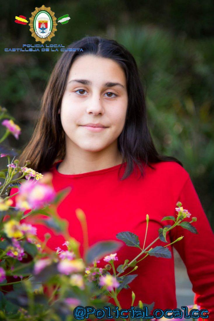 AionSur desaparecida-castilleja Activada la búsqueda urgente de una niña desaparecida en Castilleja de la Cuesta Castilleja de la Cuesta Sucesos destacado