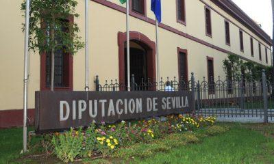 AionSur diputacion-de-sevilla-400x240 La Diputación destinará 33 millones a 37 ayuntamientos sevillanos por los fondos FEAR Diputación Provincia