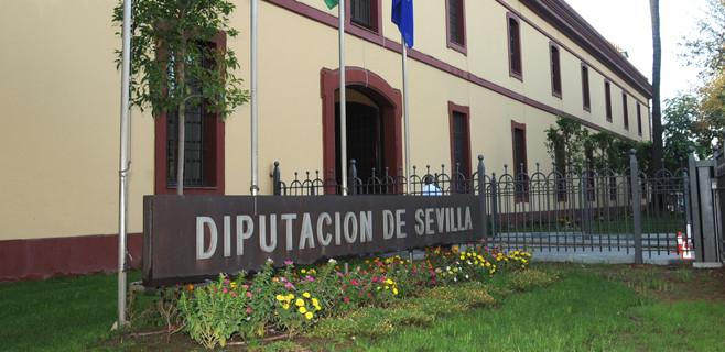 AionSur diputacion-de-sevilla La Diputación de Sevilla ha licitado expedientes por 20 millones durante el estado de alarma Coronavirus Diputación