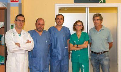 AionSur hospital-medicos-400x240 La Unidad de Columna del Virgen del Rocío, una referencia nacional Salud Sevilla
