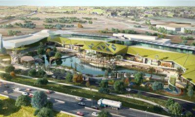 AionSur lagoh-400x240 Gestionados más de 500 contratos laborales para el nuevo centro comercial Lagoh de Sevilla Economía Sevilla