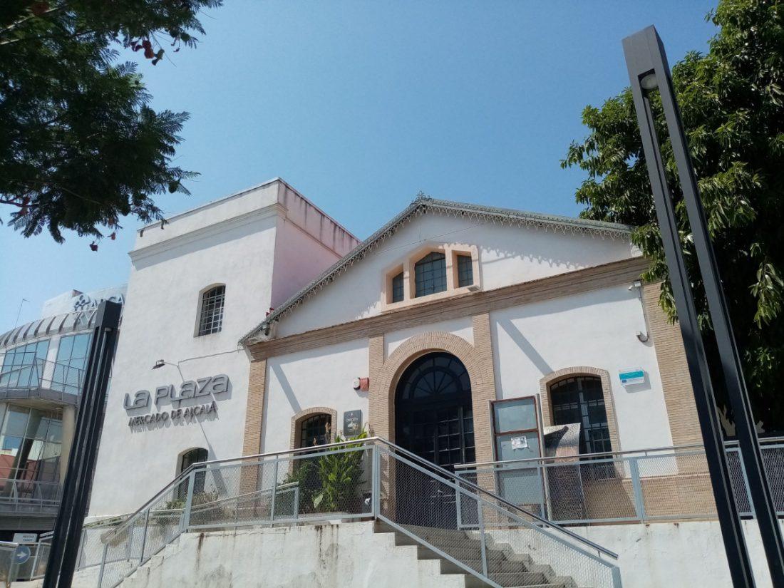 AionSur mercado-abastos-Alcalá-de-Guadaíra-compressor Retiran la concesión del mercado de Alcalá por abandono de las instalaciones Alcalá de Guadaíra
