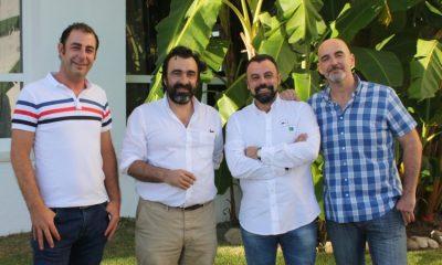 AionSur mozos-400x240 Crean una aplicación que previene crisis como la de la listeriosis Andalucía Salud