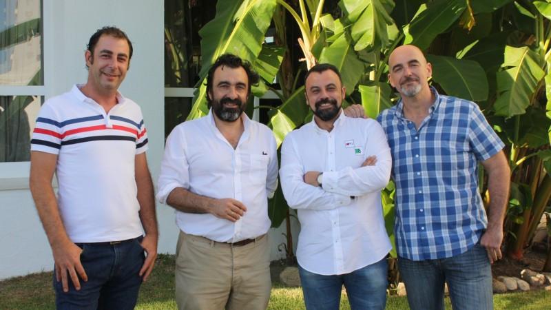 AionSur mozos Crean una aplicación que previene crisis como la de la listeriosis Andalucía Salud