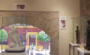 AionSur museo-300x182 Marchena reabre con nueva imagen el Museo Lorenzo Coullaut Valera Cultura Marchena