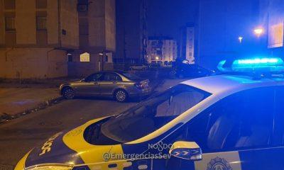 AionSur policia-sevilla-400x240 Los participantes en la pelea de anoche en Sevilla usaron pistolas y armas blancas Sevilla Sucesos