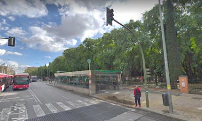 AionSur prado-semaforo-400x240 Una invidente sevillana lleva diez años pidiendo un semáforo sonoro Sevilla Sociedad