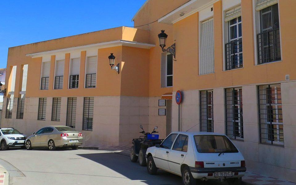 AionSur residencia-herrera-960x600 Finalizan las obras de reforma de la residencia de mayores de Herrera Herrera Sociedad