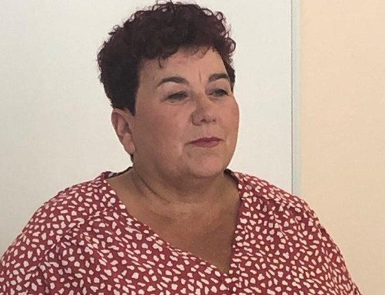 AionSur saucejo-alcaldesa-560x429 La alcaldesa de El Saucejo pide tranquilidad tras cortes de agua de hasta 17 horas El Saucejo Sociedad