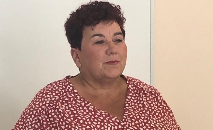 AionSur saucejo-alcaldesa La alcaldesa de El Saucejo pide tranquilidad tras cortes de agua de hasta 17 horas El Saucejo Sociedad