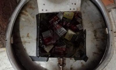 AionSur tabaco-contrabando-400x240 Intervenidas 178 cajetillas de tabaco ilegal durante la feria de Lebrija Contrabando Sucesos