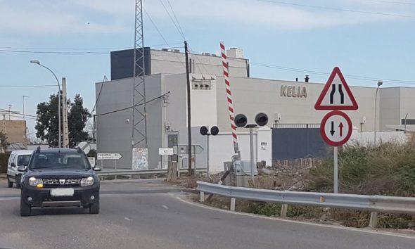 AionSur 20180129_1129250-compressor-590x354 Empieza la cuenta atrás para la eliminación del paso a nivel de Marchena Marchena  destacado