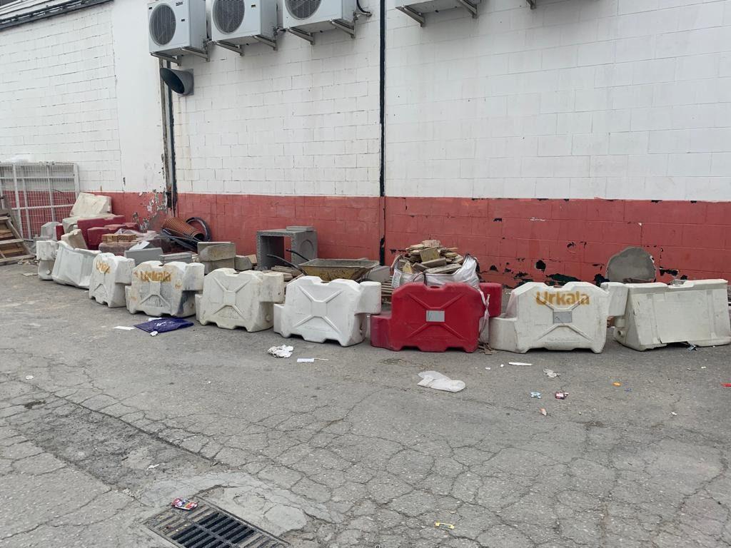 """AionSur 6695cc74-3791-415a-972d-539be8b98a11-compressor-1024x768 Comerciantes de Arahal """"desesperados"""" por las """"graves pérdidas"""" registradas en sus negocios a causa de unas obras Arahal Sociedad  destacado"""