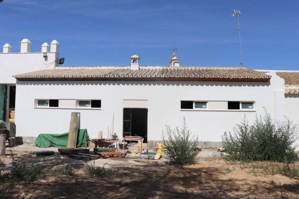 AionSur 6da6608f-0587-4adb-a75c-70aa9e72dbba-compressor-1024x683 La obra del Parque de San Antonio de Arahal finaliza antes de final de año, según el concejal de Obras Arahal