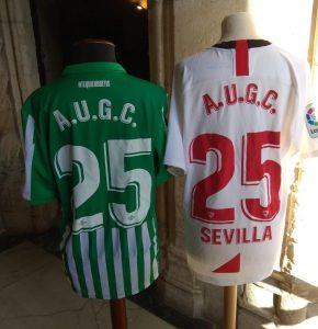 AionSur AUGC-expo-290x300 La Asociación Unificada de Guardias Civiles celebra sus 25 años con una exposición Sevilla Sociedad