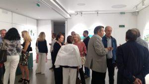 AionSur Ana-Feu-expo-2-300x169 El Caleidoscopio de Ana Feu: un retrato de la intimidad a través del espacio y el tiempo Cultura Huelva Sevilla