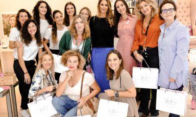 AionSur Belleza-cancer-2-400x240 Dos empresarias sevillanas se unen para que el cáncer no gane la batalla a la belleza Salud Sevilla Sociedad